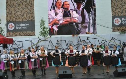 Svidnik-Rusínsky festival 2013