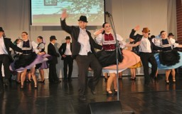 Banská Bystrica -V śercu ce nośim 2013