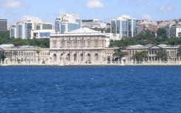 Turecko 2008